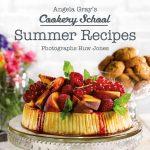 Summer Recipes COVER
